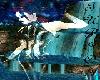 Mermaids Dance Room