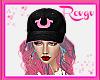 ® Blk/Pink Truey Hat