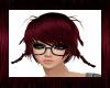 OMG red hair