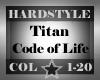 |HS| Titan -Code Of Life