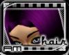 [AM] Lenda Violet Hair
