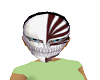 Female Hollow Mask