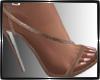 Shimmer Me Heels