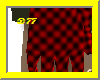 KV2-Red/black Gloves