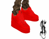 ♦ Air Force One [Red]