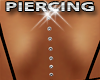 Diamond Back Piercing