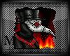 Plague Doctor Badge