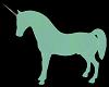 Glo-in-the- Dark Unicorn