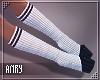 [Anry] Zilyn Socks