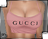 L. Gucci Top