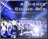 Audience Sound Box