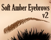 Soft Amber Eyebrows 2