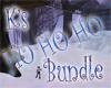 K's HoHoHo 2009 Bundle