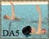 (A) Swim Back