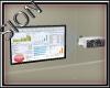 SIO- Screen & Projector
