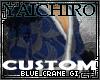 Blue Crane Gi [M]