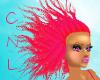 [CNL]Lauryn cartoon pink