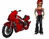 X Biker