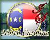 North Carolina Badge