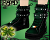 *KR* Irish Pride boots