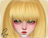Kokoro Lolita Hair Gold