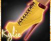 Fierce Boots