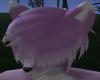 Emo Furry Hair M 2