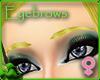 Lemon Eyebrows