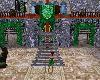 Celtic Hall of Kings