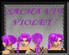 [FCS] Sacha V19 Violet