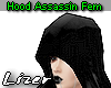 Hood Assassin Fem