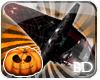 *Halloweens Witch Hat*
