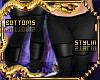 ®Bm Leggins x Leather