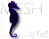 Seahorse MESH