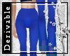 WSA} Der Posh Pants