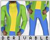 0 | Liam Suit | Derive