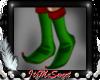 Santa Elf - Shoes