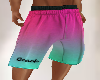 Beach ~ Shorts Cosmic