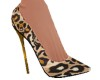 IMVU Leopard Pumps
