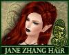 Jane Zhang Fire