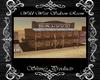 ST*Wild West Saloon Room