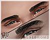 G`Talon Eyebrows.