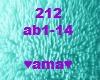 212, music!