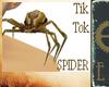Tik Tok Spider