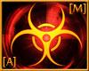 [A] Bio Hazard Eyes [M]
