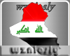 wzn Iraq FlagMap