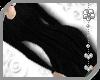 ~AK~ Sweater Dress Black