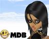 ~MDB~ SHINY BLACK CHER