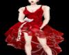 LGC red Dress
