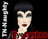 Eyelashes - Naughty Head